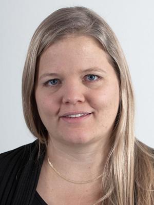 Carla Duss