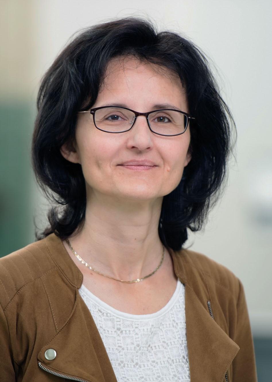 Suzana Atanasoski